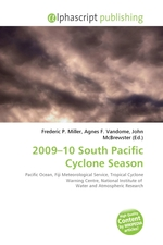 2009–10 South Pacific Cyclone Season
