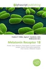 Melatonin Receptor 1B