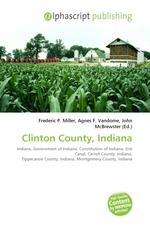 Clinton County, Indiana