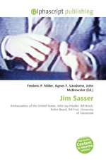 Jim Sasser