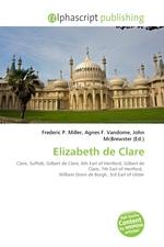 Elizabeth de Clare