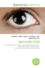 Epicanthic fold