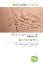 John Coventry