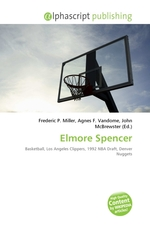 Elmore Spencer