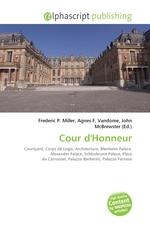 Cour dHonneur