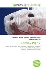 Convoy PQ 17