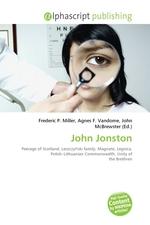 John Jonston