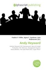 Andy Heyward