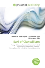 Earl of Clanwilliam