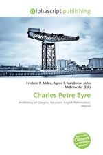 Charles Petre Eyre
