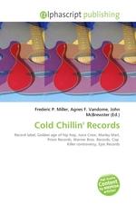 Cold Chillin Records