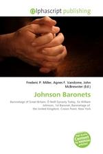 Johnson Baronets