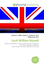 Lord William Russell