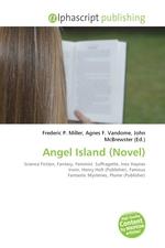Angel Island (Novel)