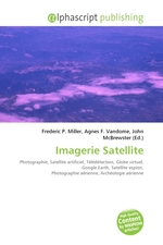 Imagerie Satellite