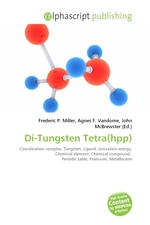 Di-Tungsten Tetra(hpp)
