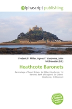 Heathcote Baronets