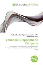 Columbia Graphophone Company