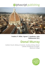 Donal Murray