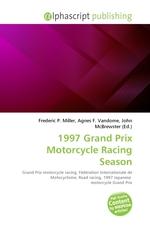 1997 Grand Prix Motorcycle Racing Season