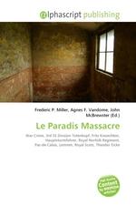 Le Paradis Massacre