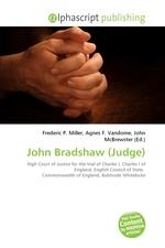 John Bradshaw (Judge)