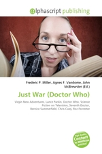 Just War (Doctor Who)