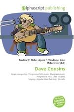 Dave Cousins