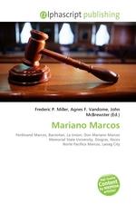 Mariano Marcos