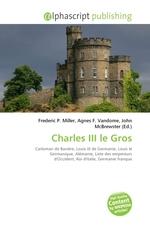 Charles III le Gros