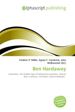 Ben Hardaway