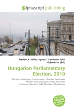 Hungarian Parliamentary Election, 2010