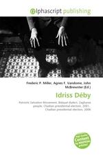 Idriss D?by