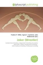 Joker (Wrestler)