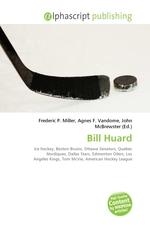 Bill Huard