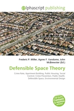 Defensible Space Theory