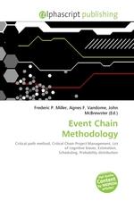 Event Chain Methodology