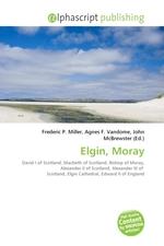 Elgin, Moray