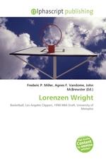 Lorenzen Wright