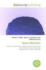 Sean Morton