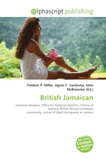 British Jamaican