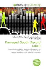 Damaged Goods (Record Label)