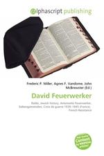 David Feuerwerker