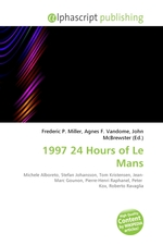 1997 24 Hours of Le Mans