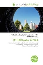 10 Holloway Circus