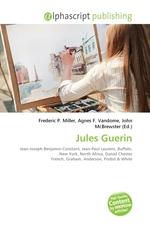 Jules Guerin