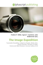 The Image Expedition