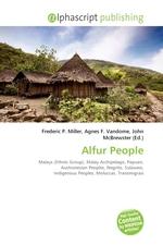 Alfur People