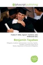 Benjamin Tayabas