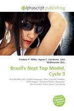 Brazils Next Top Model, Cycle 3